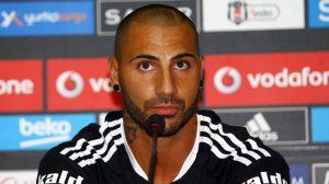 Quaresma'dan Beşiktaş'ı şoke eden karar