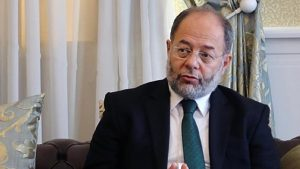 Başbakan Yardımcısı Recep Akdağ, ittifak için Saadet ve BBP'ye seslendi