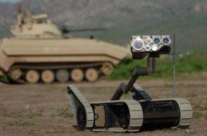 Robotlar askere alınacak mı? 22 ülke karar verdi!