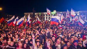 Rusya'nın nüfusu açıklandı