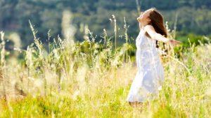 Sağlıklı yaşamın 4 sırrı