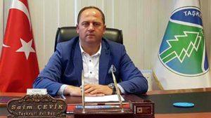 Tacizden tutuklu belediye başkanına tahliye