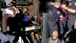 ABD'de katliam: Çok sayıda ölü ve yaralı var…