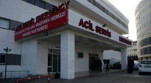 Trabzon'dan korkutan ölüm haberi