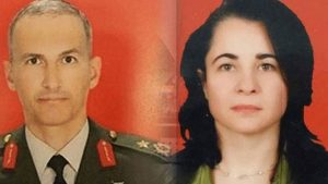 Semih Terzi'nin eşi Nazire Terzi'ye 18 yıl hapis