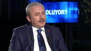 AKP'li Şentop ittifakın süresini açıkladı