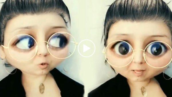 İşte sosyal medyayı sallayan Sevgililer Günü videosu! Kırdı geçirdi!