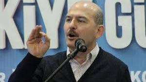 AKP'li isimden 'Soylu' açıklaması