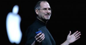 Steve Jobs'un hatalarla dolu özgeçmişine rekor fiyat!
