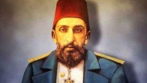 II. Abdülhamid'in torunundan çok sert dizi tepkisi