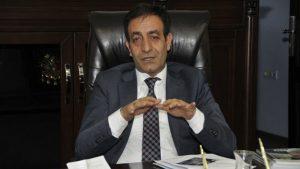 Erzurum Baro Başkanı Talat Göğebakan'dan Erdoğan'a tepki