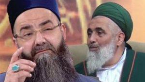 """Tarikatlar birbirine girdi: Cübbeli ile Nurullah arasında """"Muaviye"""" kavgası"""