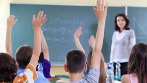 """""""Dini eğitim sırası öğretmenlerde"""""""