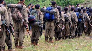 Ankara bu kulisi konuşuyor: PKK, PYD'ye…