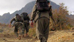 Kaçan PKK'lılar Ermenistan'a gidiyor!