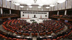 Milletvekillerine diş desteği arttırıldı