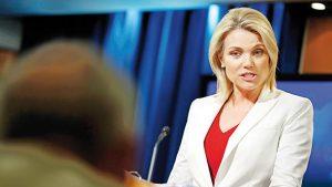 ABD'den çok konuşulacak Afrin açıklaması