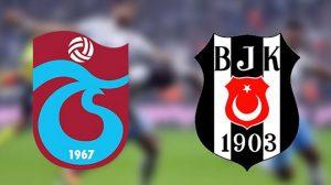 Trabzonspor'da Beşiktaş maçı biletleri satışa çıktı