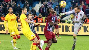 Trabzonspor da modaya uydu!