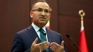 Başbakan Yardımcısı Bozdağ'dan Salih Müslüm açıklaması