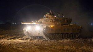 TSK'dan İdlib'e yeni bir gözlem noktası
