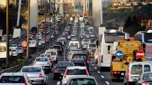 TÜİK açıkladı: İşte trafiğe kayıtlı araç sayısı!