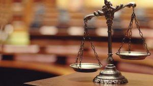 Türkiye hukukun üstünlüğü sıralamasında 113 ülke arasında 101. oldu