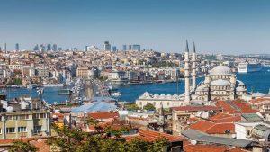 13 bin milyoner Türkiye'yi terk etti