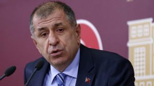 İYİ Parti'li Özdağ: Ciddilerse İncirlik'teki bütün uçuşları durdururlar