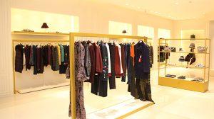 Dünyaca ünlü mağaza Araplara satılıyor!