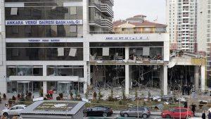 Ankara saldırısının detayları ortaya çıktı