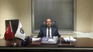 MHP'li başkan yardımcısı rüşvetten tutuklandı