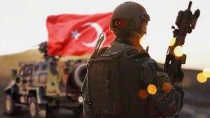 Zeytin Dalı Harekâtı'nda 1 ay geride kaldı