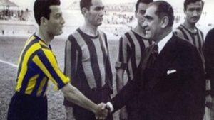 Fenerbahçe'nin efsane oyuncusu yaşamını yitirdi