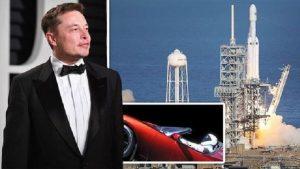NASA'dan Elon Musk açıklaması
