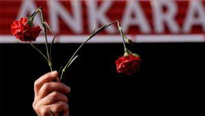 Ankara Gar saldırısından iki ay önce Emniyet'e verilen rapor ortaya çıktı!