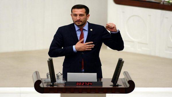 CHP'li Hakverdi'den MESAM açıklaması