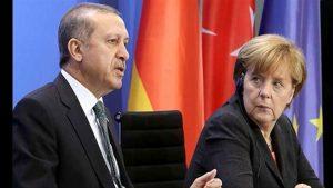 Almanya'dan skandal Afrin açıklaması!