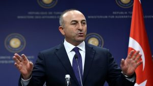 Dışişleri Bakanı Çavuşoğlu'ndan İran açıklaması