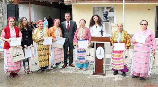 Bergama Kozak Yaylası'nda ev pansiyonculuğu dönemi