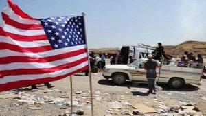 ABD'nin Ortadoğu'yu bölme planı!