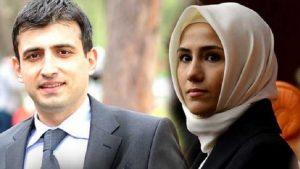 Sümeyye Erdoğan'dan boşanma açıklaması