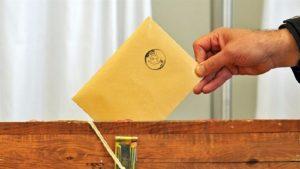 YSK, 55 milyon seçmene 500 milyon seçim zarfı sipariş etti