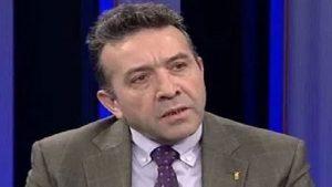 Abdullah Ağar'dan TRT'ye sert tepki