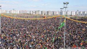 Diyarbakır Valisi'nden Nevruz kararı