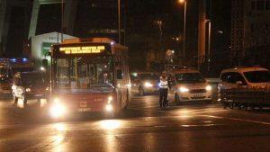 İETT'den Erguvan açıklaması: Soruşturma başlıyor