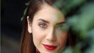 Oyuncu Fulya Zenginer'in acı günü