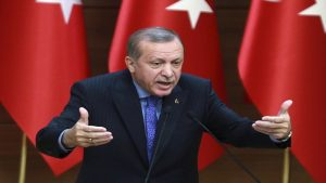 """Cumhurbaşkanı Erdoğan: """"Dinde reform aramıyoruz"""""""