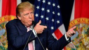 Trump imzayı atıyor! 'Savaş' bu akşam başlayacak