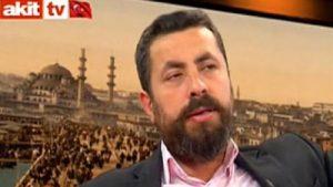 Akit TV sunucusuna CHP'den suç duyurusu